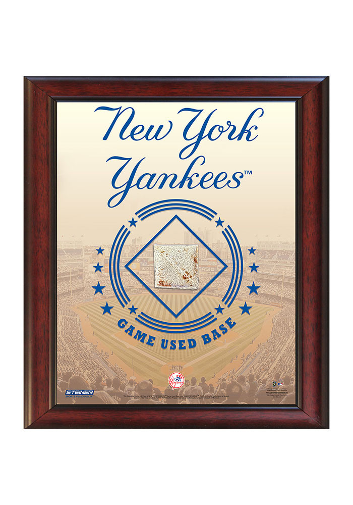 New York Yankees 11x14 Framed Posters - Image 1