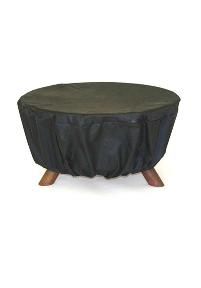 Cover Fire Pit Supplies - Image 1
