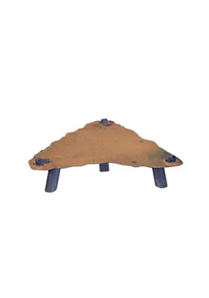 6 In Fire Pit Display Stand - Image 1