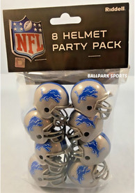 Detroit Lions Gumball Streamers