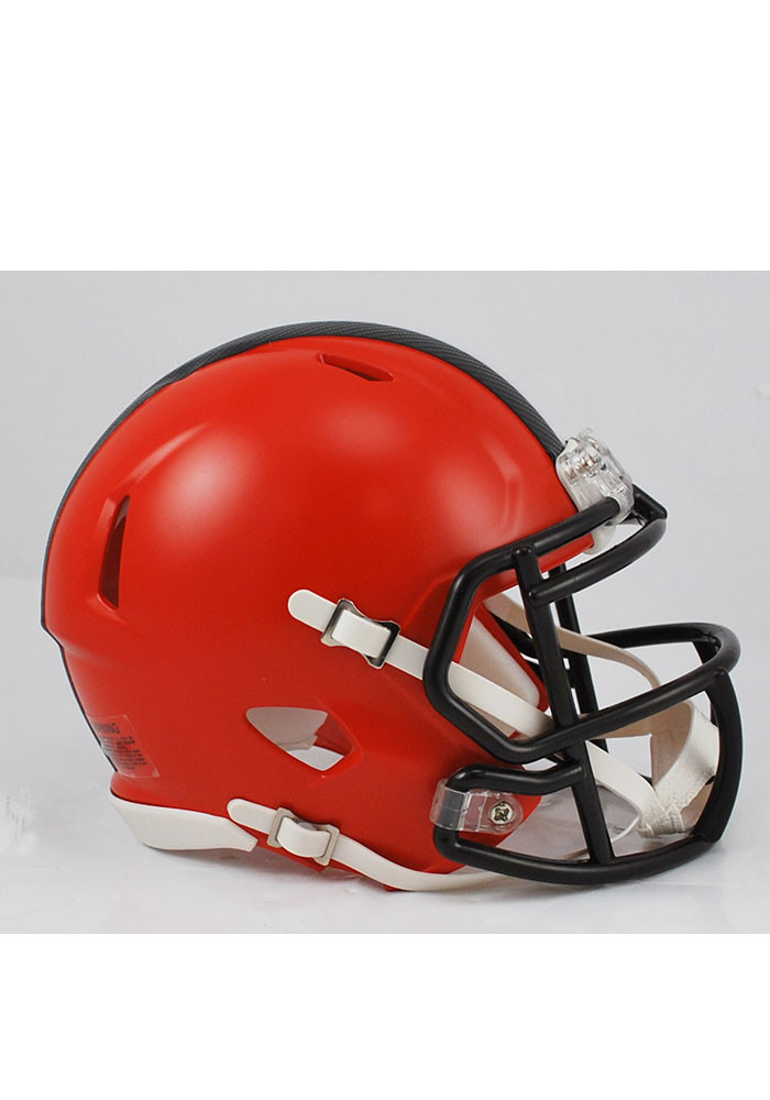 Cleveland Browns Speed Mini Helmet - Image 1