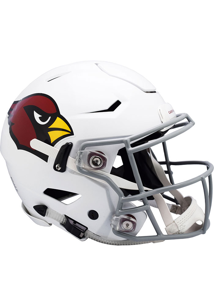 Arizona Cardinals SpeedFlex Full Size Football Helmet - Image 1