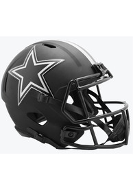 Dallas Cowboys Eclipse Speed Replica Full Size Football Helmet