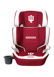 Indiana Hoosiers 2-in-1 Premium High Back Booster Seat