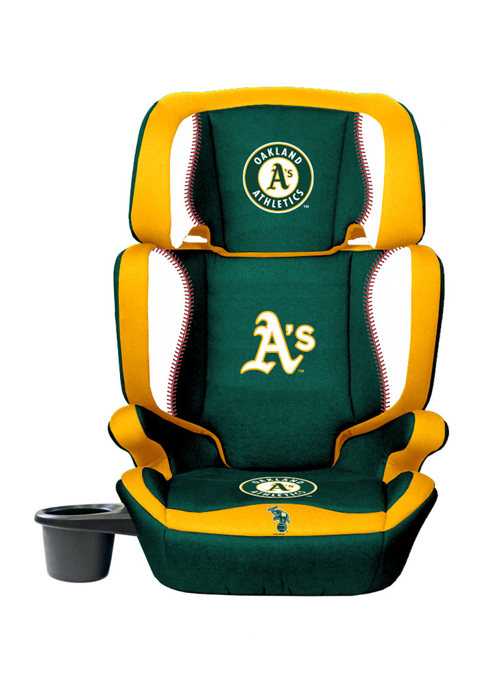 Oakland Athletics 2-in-1 carseat Car Seat - Image 1