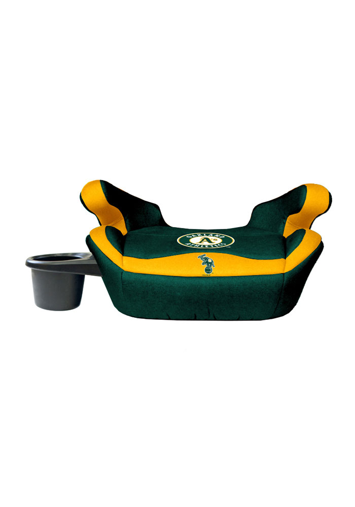 Oakland Athletics 2-in-1 carseat Car Seat - Image 2