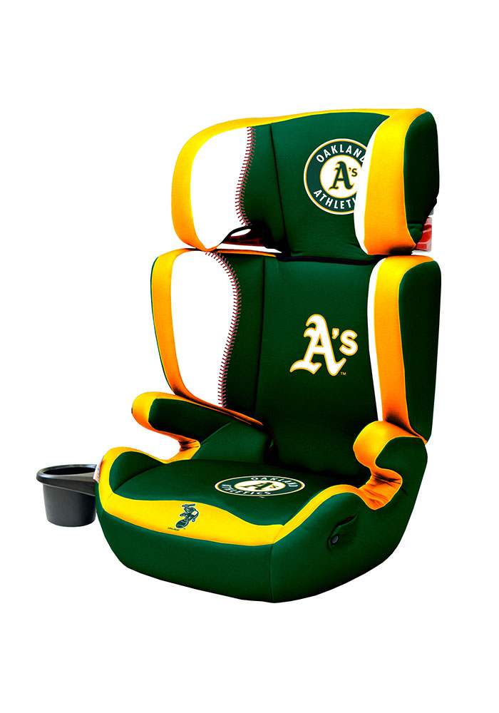 Oakland Athletics 2-in-1 carseat Car Seat - Image 3
