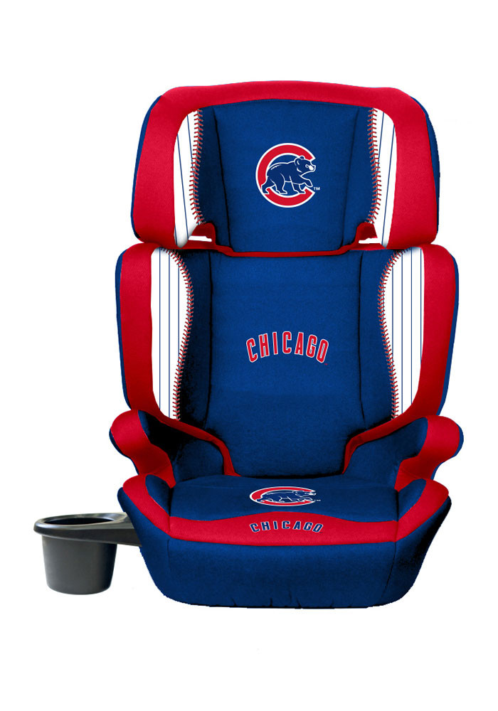 Chicago Cubs 2-in-1 carseat Car Seat - Image 1