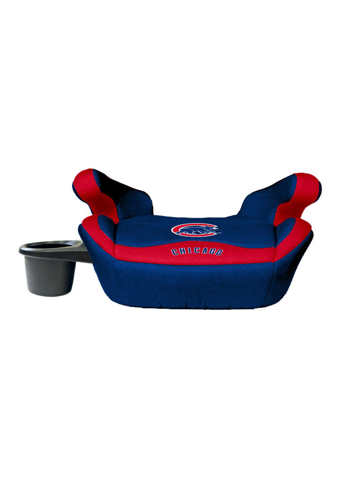 Chicago Cubs 2-in-1 carseat Car Seat - Image 2