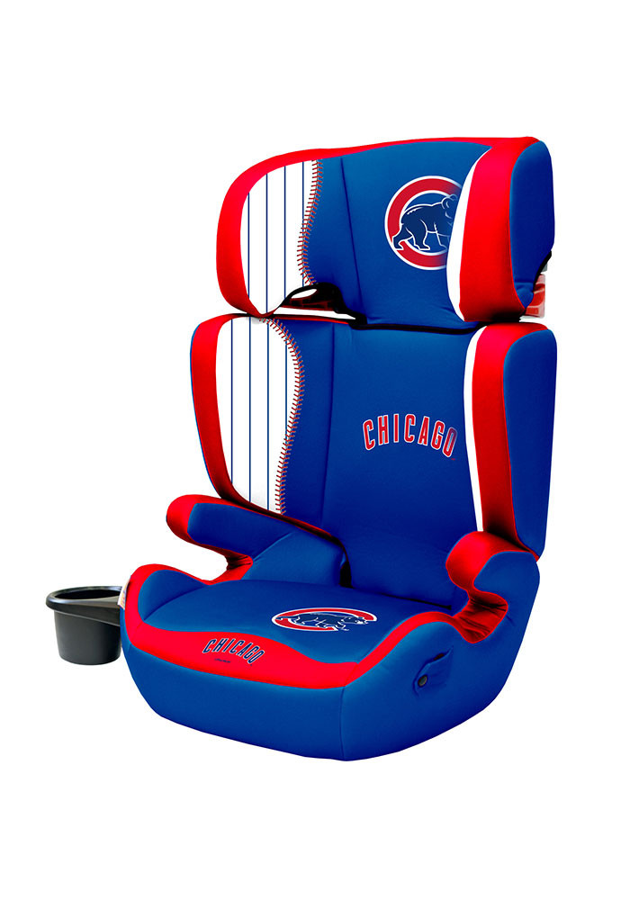 Chicago Cubs 2-in-1 carseat Car Seat - Image 3