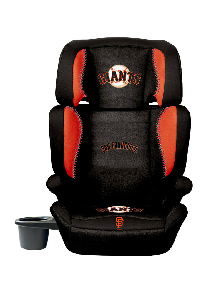 San Francisco Giants 2-in-1 carseat Car Seat - Image 1