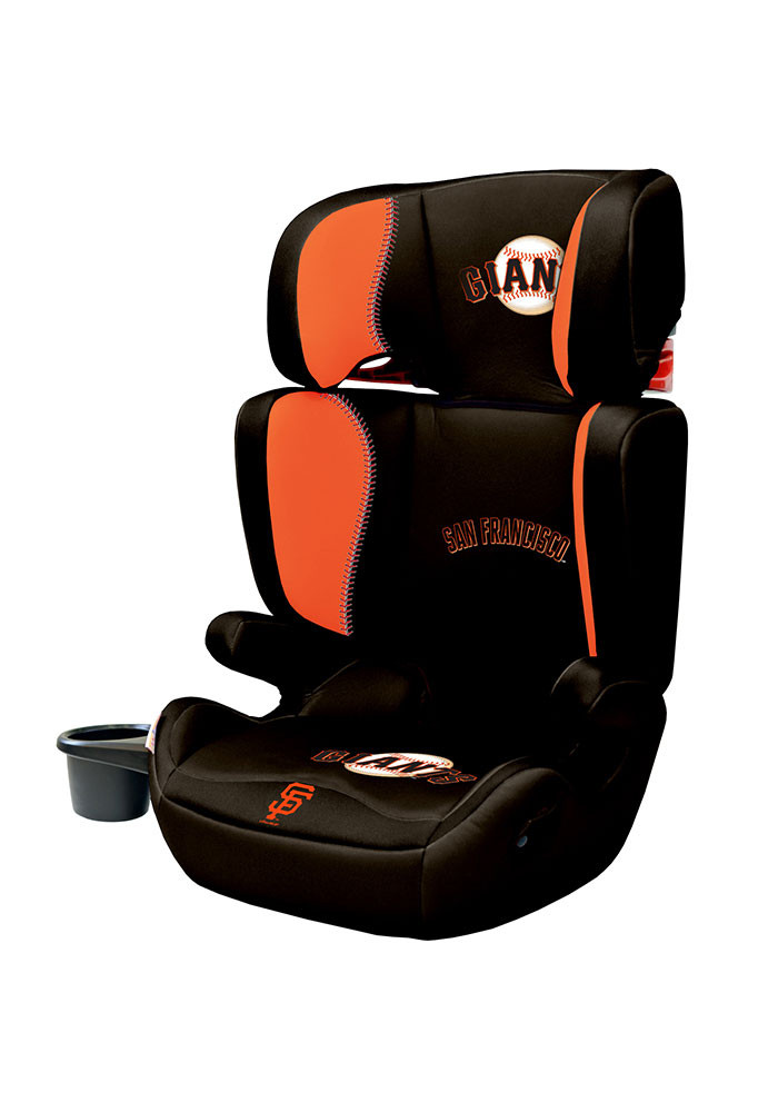 San Francisco Giants 2-in-1 carseat Car Seat - Image 3
