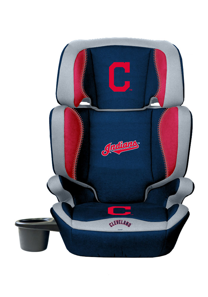 Cleveland Indians 2-in-1 carseat Car Seat - Image 1