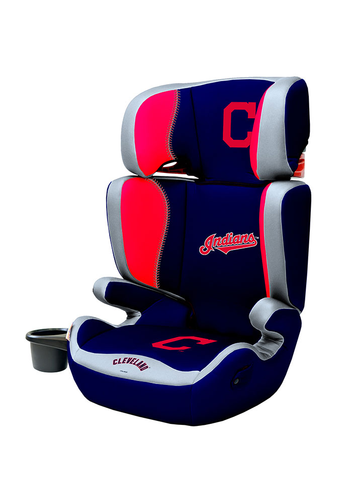 Cleveland Indians 2-in-1 carseat Car Seat - Image 3
