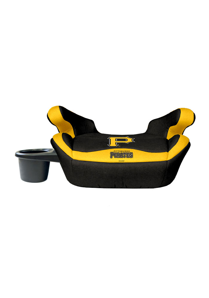 Pittsburgh Pirates 2-in-1 carseat Car Seat - Image 2