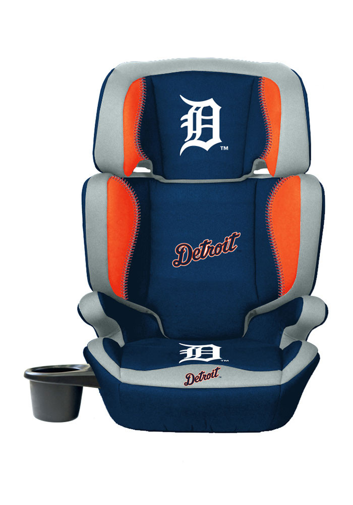 Detroit Tigers 2-in-1 carseat Car Seat - Image 1