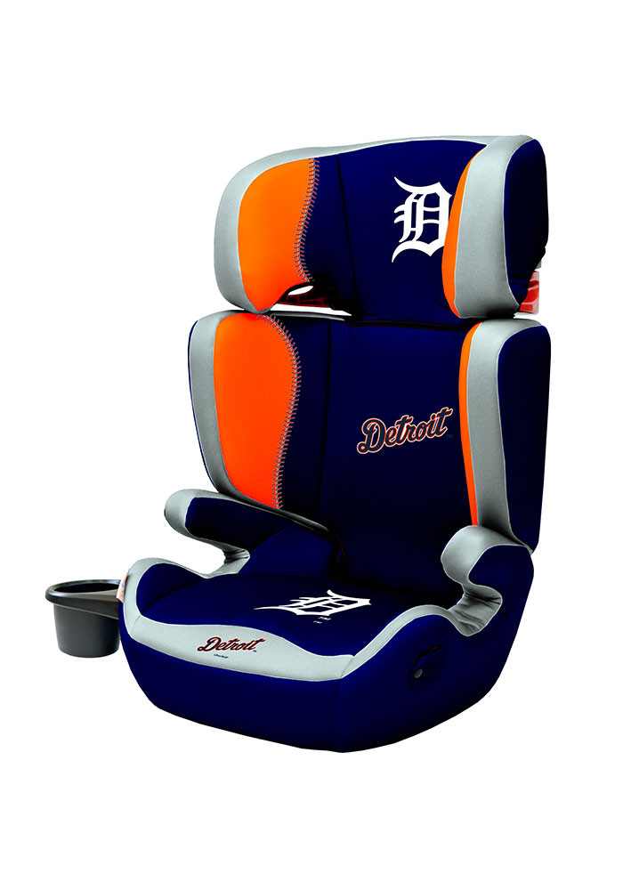 Detroit Tigers 2-in-1 carseat Car Seat - Image 3