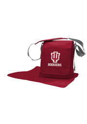 Indiana Hoosiers Messenger Bag Womens Lunch Tote