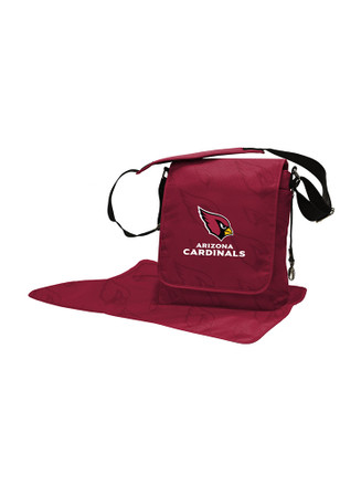 Diaper Messenger Bag NFL Arizona Cardinals