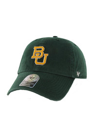 Baylor Bears 47 Franchise Fitted Hat - Green