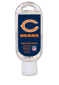 Chicago Bears Team Logo Hand Sanitizer
