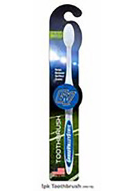 Grand Valley State Lakers Team Logo Toothbrush