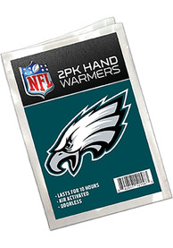 Philadelphia Eagles 2-Pack Hand Warmer