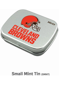 Cleveland Browns Mint Tin Candy
