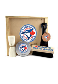 Toronto Blue Jays Gentlemens Shoe Kit Bathroom Set