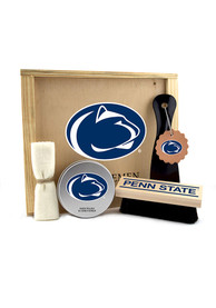 Penn State Nittany Lions Gentlemens Shoe Kit Bathroom Set