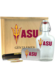 Arizona State Sun Devils Gentlemens Toiletry Kit Bathroom Set