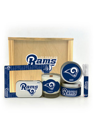 Los Angeles Rams Housewarming Gift Box