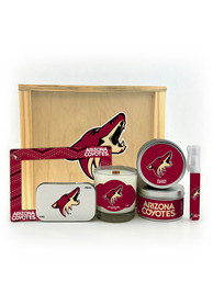 Arizona Coyotes Housewarming Gift Box