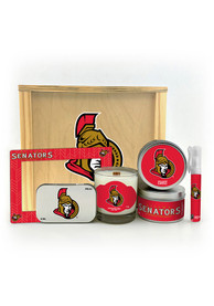 Ottawa Senators Housewarming Gift Box