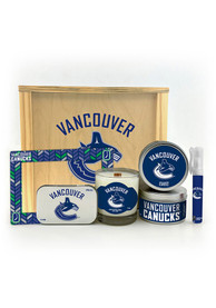 Vancouver Canucks Housewarming Gift Box