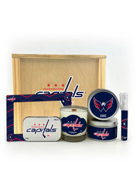 Washington Capitals Housewarming Gift Box