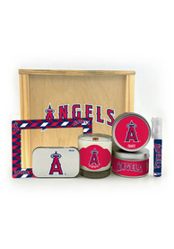 Los Angeles Angels Housewarming Gift Box