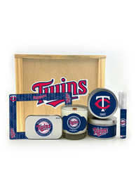 Minnesota Twins Housewarming Gift Box