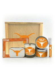 Texas Longhorns Housewarming Gift Box