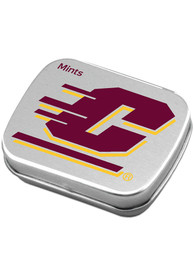 Central Michigan Chippewas Mints Candy
