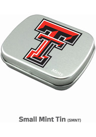 Texas Tech Red Raiders Mints Candy