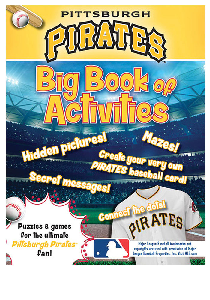 Official site of the pittsburgh pirates