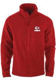 Kansas City Chiefs Sonoma Medium Weight Jacket - Red