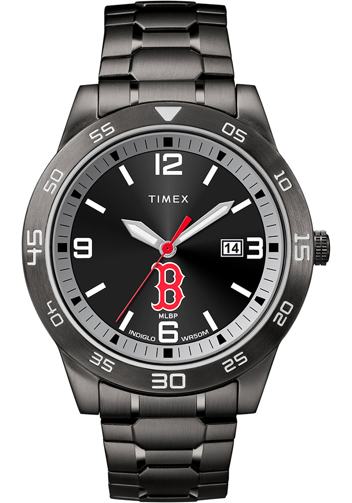 Timex Boston Red Sox Acclaim Mens Watch - Image 1