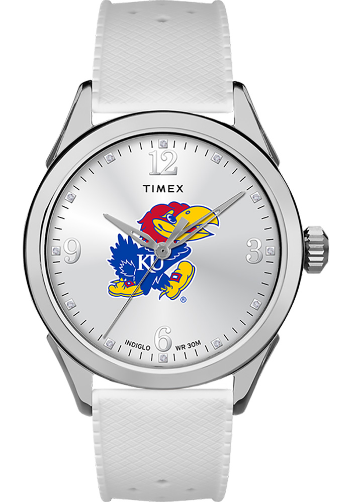 Timex Kansas Jayhawks Athena Womens Watch - Image 1