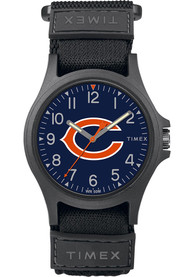 Chicago Bears Timex Pride Watch - Black