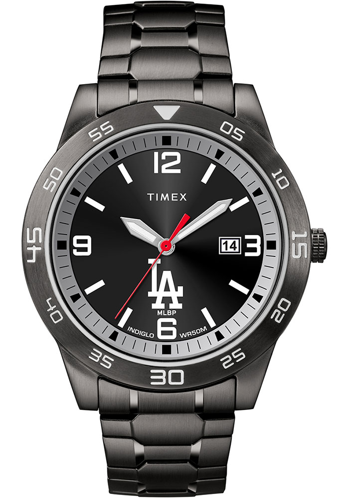 Timex Los Angeles Dodgers Acclaim Mens Watch - Image 1