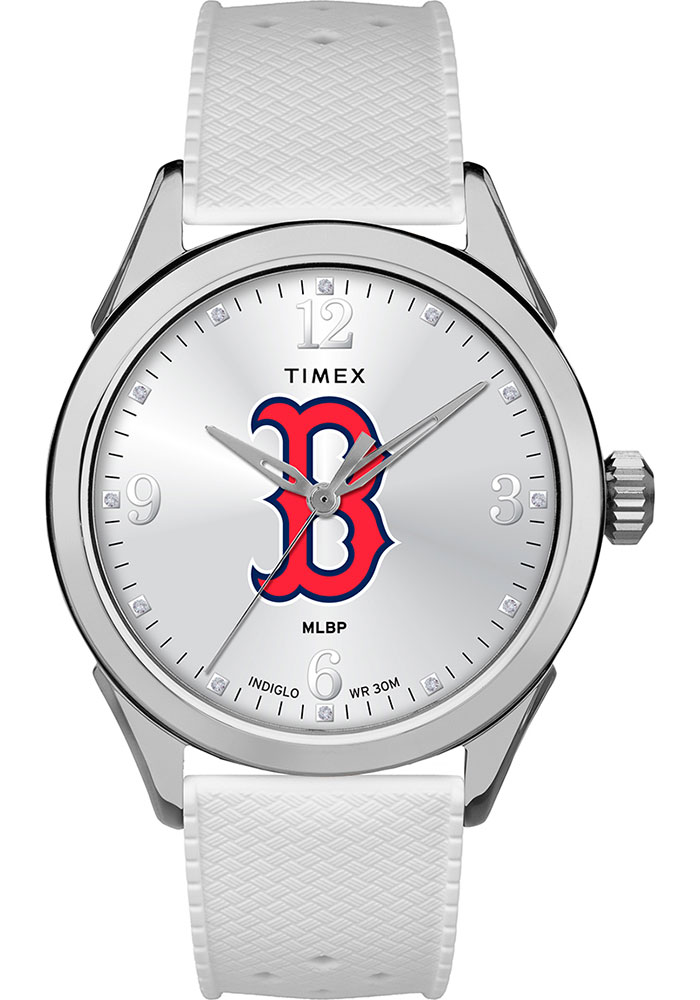 Timex Boston Red Sox Athena Mens Watch - Image 1