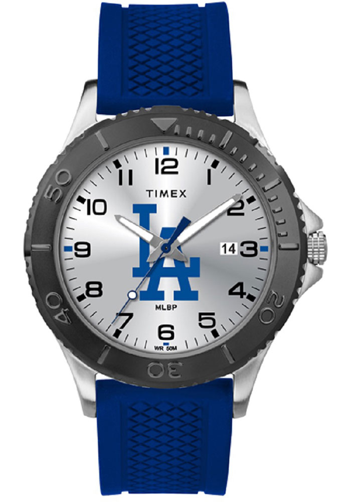 Timex Los Angeles Dodgers Gamer Mens Watch - Image 1