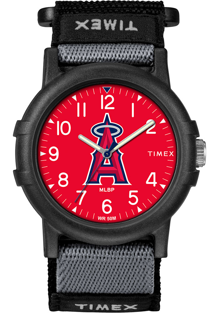 Timex Los Angeles Angels Recruit Youth Youth Watch - Image 1
